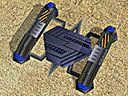 Hovercraft Platform - Builds Hovercraft